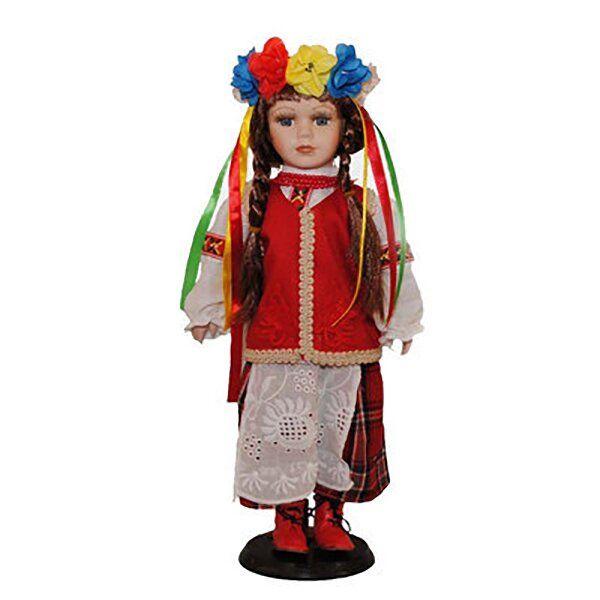 Кукла фарфоровая «УКРАИНКА» 42 см - Купить в интернет магазин ...